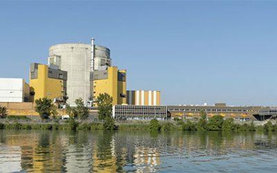 Centrales nucléaires audit conformité